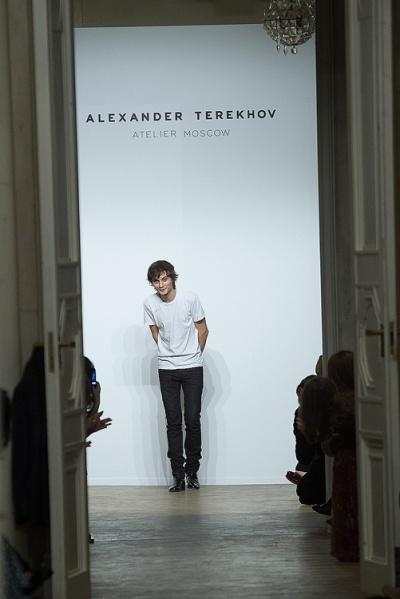 Галерея «Terekhov»