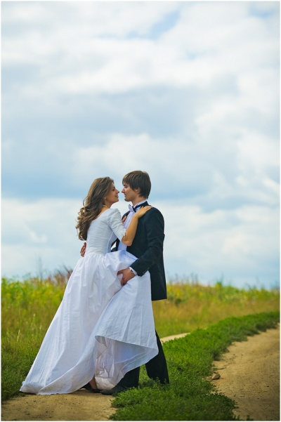 Галерея «Wedding8»