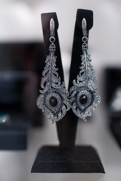 Галерея «Axenoff Jewellery»